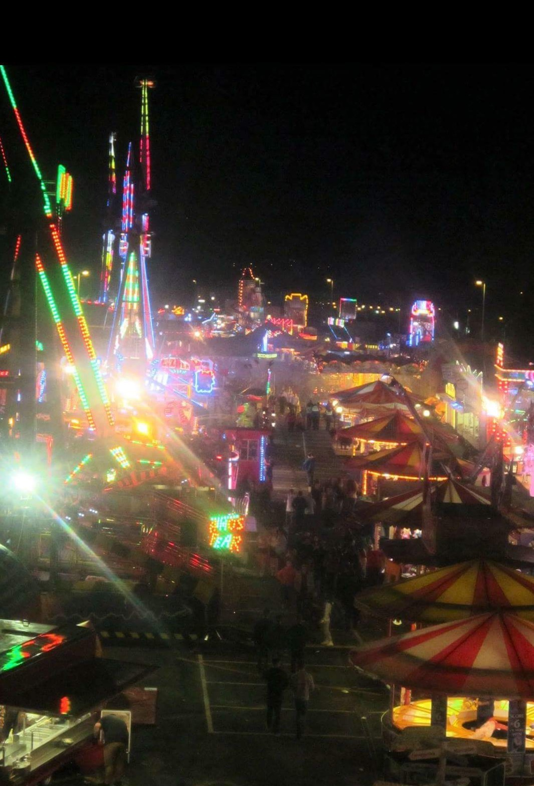 Neath Fair